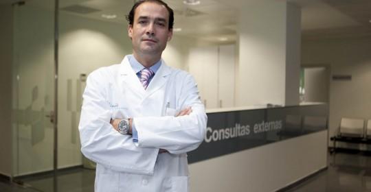 CARTA ABIERTA DEL DR. RIBERA TRAS SU INTERVENCIÓN QUIRÚRGICA.