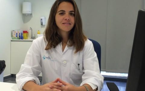 Marta del Río Arteaga