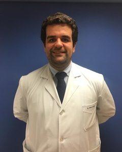 Dr. Jesús Payo Ollero, nueva incorporación al equipo médico