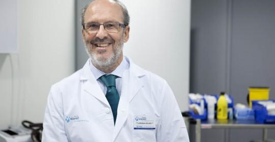 Entrevista a Dr. Muela Velasco en Cope
