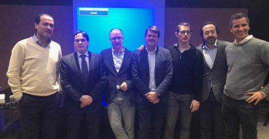 Cirugía de cadera en Sevilla: el Dr. Ribera acude como profesor al IV Curso Nacional de Videotécnicas en Artroscopia de Cadera