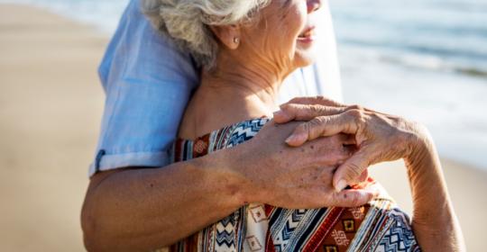 Terapia Orthokine Sevilla: Orthokine y la tercera edad