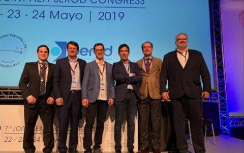 Cirujano de cadera en Sevilla: Ponencia Oficial del Dr. Ribera en el Congreso Nacional AEA Santander 2019