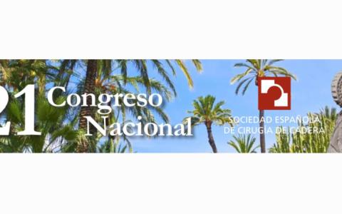 Artroscopia de cadera en Sevilla: el Dr. Ribera, ponente en la SECCA
