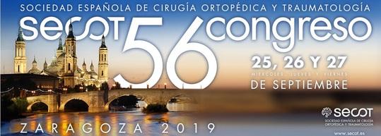 Clínica Cot, presente en el SECOT 2019