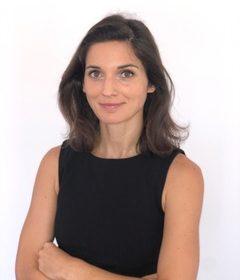 Dra. Noelia Domingo Montesinos, nueva incorporación al equipo médico