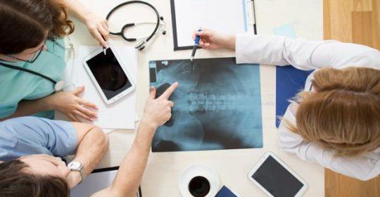Choque femoroacetabular, el concepto que ha revolucionado la cirugía de cadera en los pacientes jóvenes