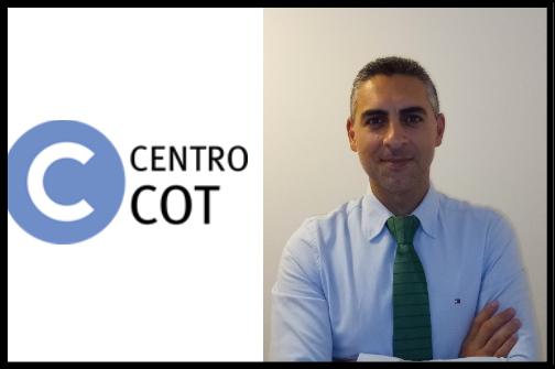 Dr. José Manuel Álvarez Casado, nueva incorporación al equipo médico de Clínica Cot como Especialista en Medicina Deportiva